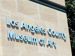 로스엔젤레스  카운티  미술관